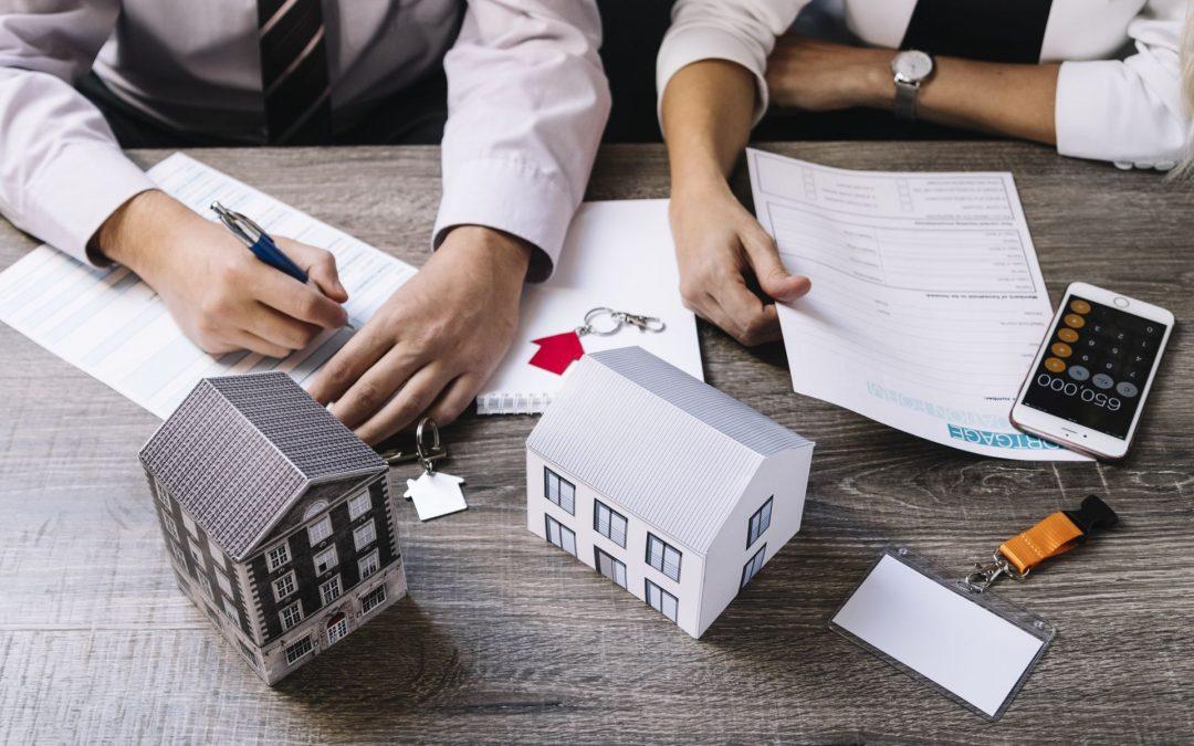 Kredyt hipoteczny, a rozwód i podział majątku